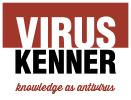 VIRUSKENNER Logo